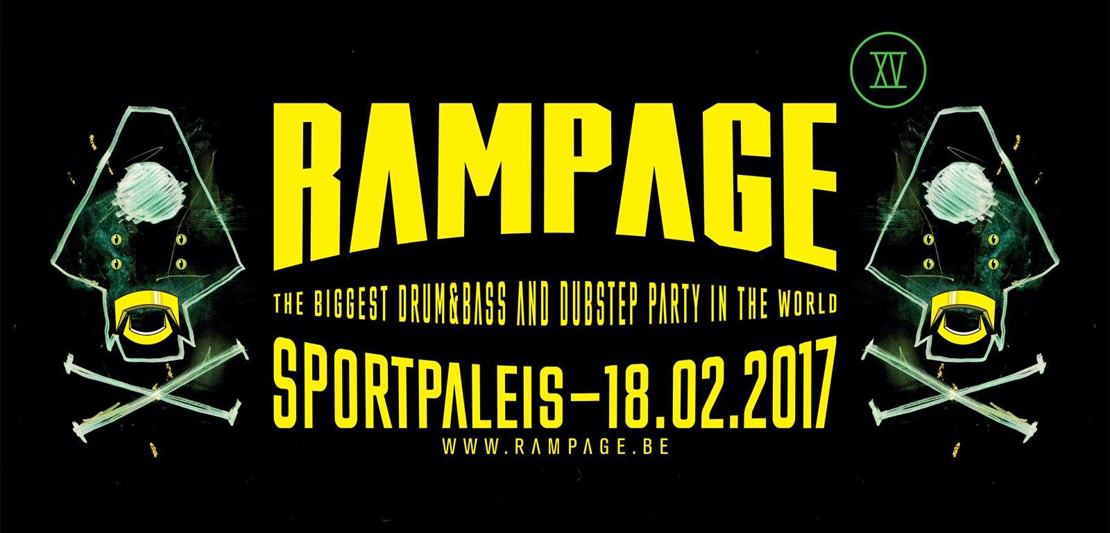 rampage16