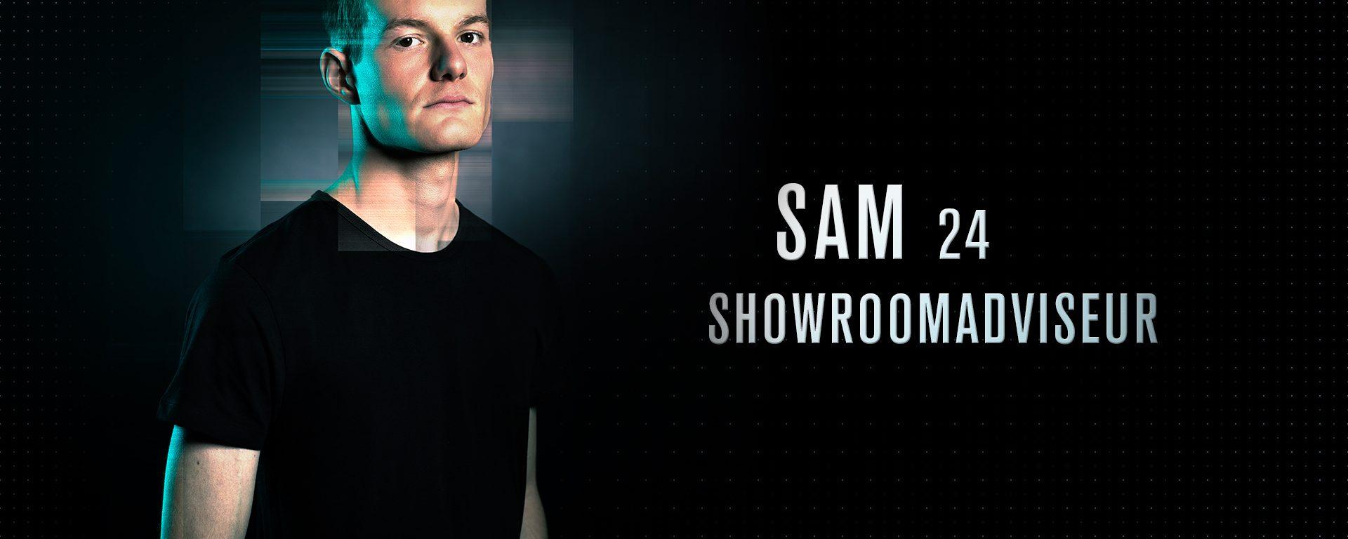 SAM-met-tekst