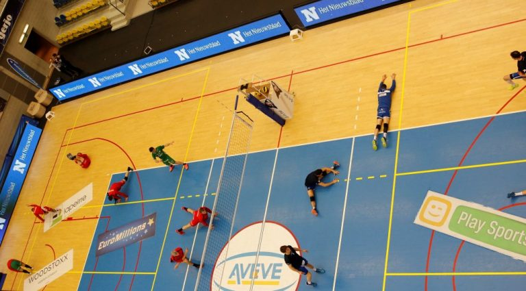 Volley VTK Mavoc 19032017 CPVerhoest 044
