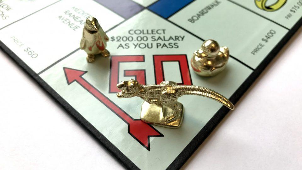 monopolyke
