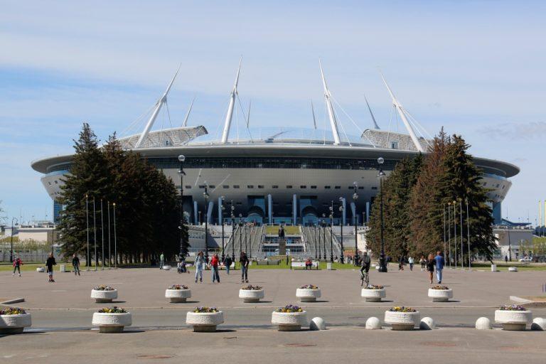 Zenit Arena 1
