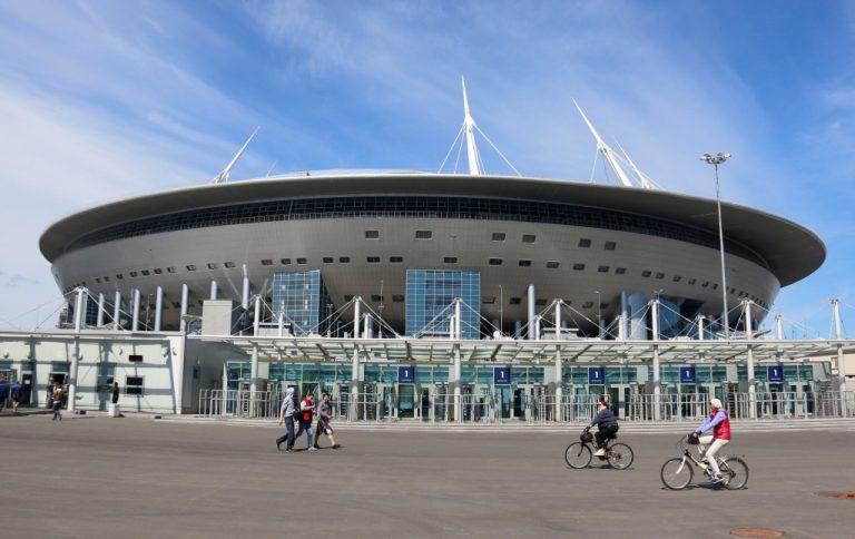 Zenit Arena 2