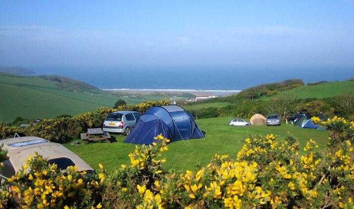 campinge