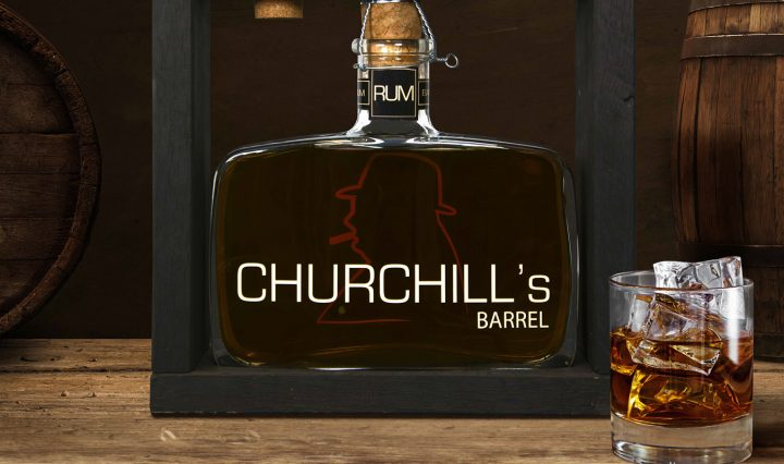 churchillbarrel
