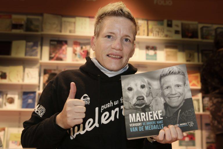 Boekenbeurs 2017 Marieke Vervoort c
