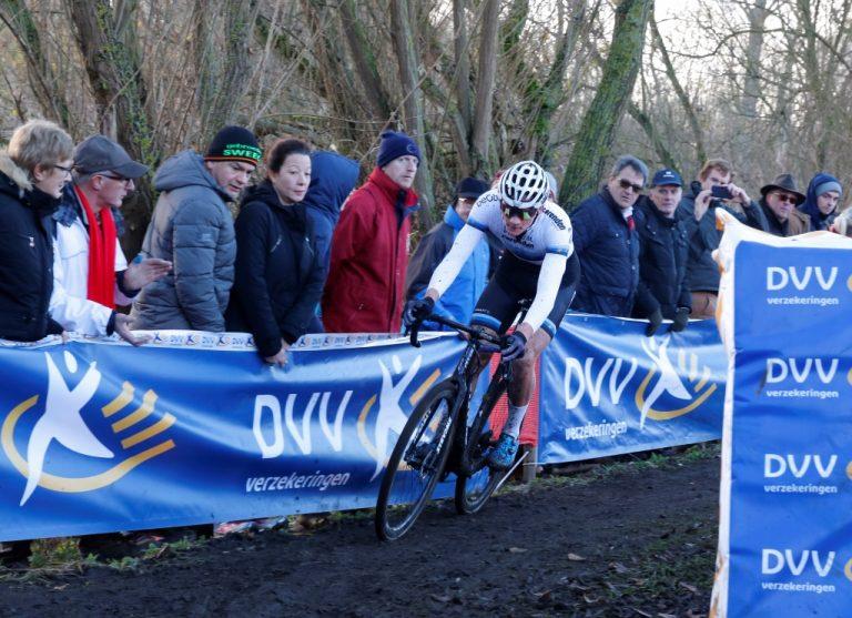 CycloX Hamme Zogge 2017 CPV 402