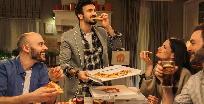 Pizza Days 2018 Takeaway.com 2