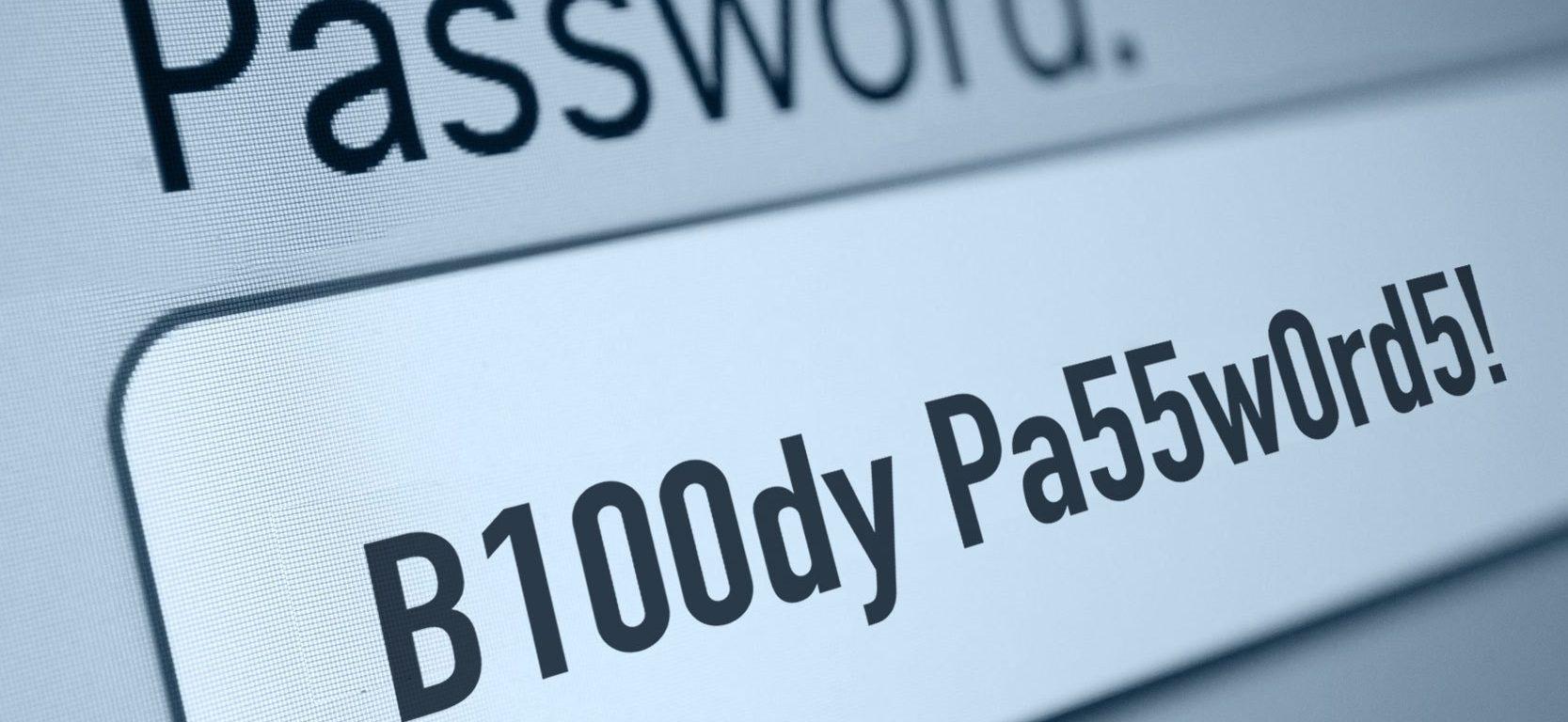 passwordke